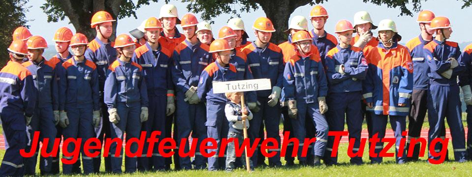 Jugendfeuerwehr Tutzing